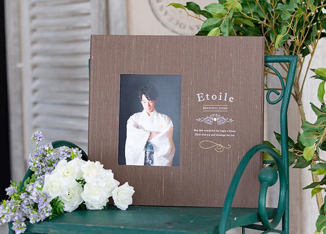 アルバム 男性袴・卒業袴フォト01