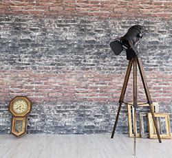 写真館 スタジオ アンジェのスタジオイメージ